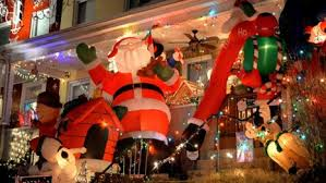 up christmas decorations it s never early for christmas decorations say experts the