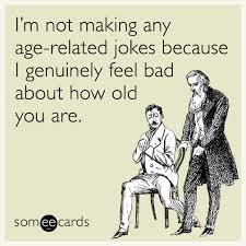 bad birthday puns