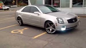 2006 cadillac cts rims for sale cadillac cts on 20s