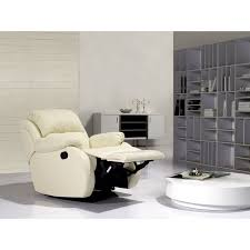 ivory contemporary recliner chairs modern popular contemporary