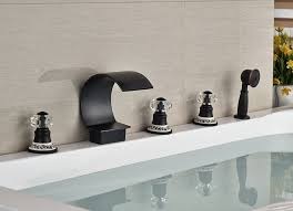 Bathtub Faucets With Sprayer Bathtub Faucets With Attached Spray U2014 Rmrwoods House Fix A