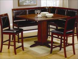 kitchen dining table and chair set 4 chair dining table high