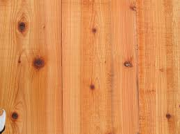 wooden cladding smooth strip appearance knotty timbers