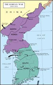 pusan on map 38th parallel map united states parallel universe 38n a water