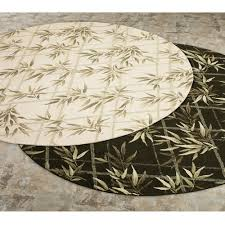 Outdoor Round Rugs by Lowes Round Indoor Outdoor Rugs Creative Rugs Decoration