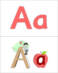 progressive phonics letter cards