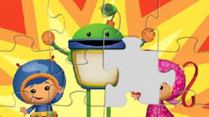 team umizoomi puzzle play free game