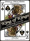 King of Kings Playing Cards
