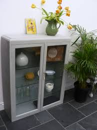 Vintage Display Cabinets Display Cabinet Pea Style