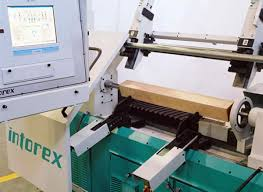 Wood Cnc Machine Uk by Intorex Cki Automatic Cnc Wood Turning Lathe Woodworking