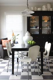 Dining Room Table And China Cabinet Good Looking Parson Chair Coversin Dining Room Traditional With