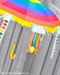 Rainbow Themed Birthday Favors by 140 Best Somewhere The Rainbow Images On