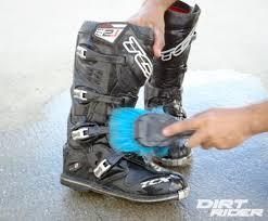 how to properly wash a dirt bike dirt rider magazine