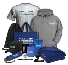 promotional items advertising express
