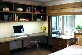 L Shaped Desks For Home Small L Shaped Desk Home Office U Corner Desks With Glass Ideas
