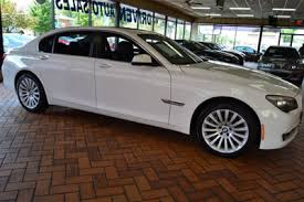 bmw 7 series 2012 2012 used bmw 7 series 750li xdrive at driven auto sales serving