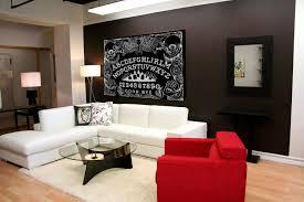 Ouija Board Coffee Table by Ouija Board Loose Canvas Print