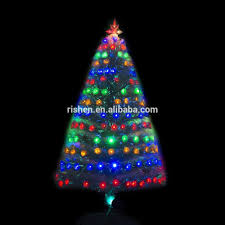 7ft Artificial Christmas Tree With Lights by Unique Artificial Christmas Trees Unique Artificial Christmas