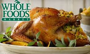 Whole Foods Market Thanksgiving Half Off At Whole Foods Market Whole Foods Market Groupon