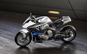 concept bmw concept bmw motorrad wallpaper widescreen bike albums