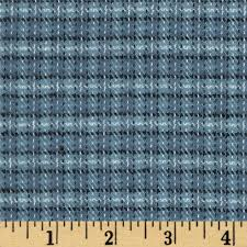 marcus brothers blue flannel fabric com