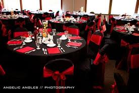 Red And Gold Reception Decoration Red Table Settings Extraordinary Best 25 Red Table Settings Ideas