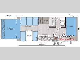 new 2016 jayco jay feather x213 expandable at western rv country