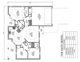 kate floor plan