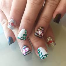 leon nails in algonquin illinois home facebook
