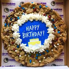 insomnia cookies home