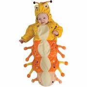 Newborn Bunting Halloween Costumes Baby Bunting Costumes Walmart