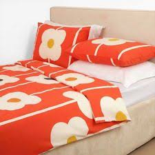 Orla Kiely Multi Stem Duvet Cover 100 Cotton Orla Kiely Duvet Covers U0026 Bedding Sets Ebay