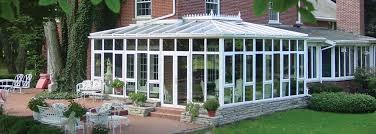 Sunroom Roof Sunrooms And Conservatories Sunroom Addition All Season Room