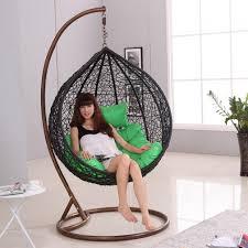 Egg Chair Hanging Outdoor Bedroom Hanging Egg Chair Hanging Lounge Chair Indoor Hanging
