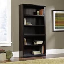 Bookcase In Wall Bookcases Cymax Stores