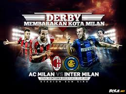 Bola Net Wallpaper Ac Milan Vs Inter Milan Bola Net Epic Car