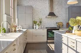 Canadian Made Kitchen Cabinets Jillian Harris U0027s Kitchen Design In Ikea U0027s House Of Kitchens