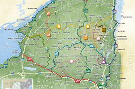 scenic byways ny state scenic byways interactive cycling maps bike new england