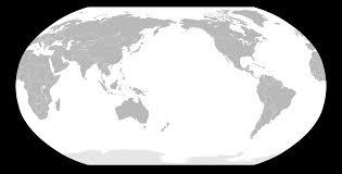 Map Of Japan Blank by Clipart World Map Japan Pov