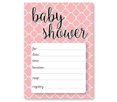free baby shower invitations templates pdf marialonghi