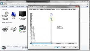 how to install ricoh driver for universal print to use your