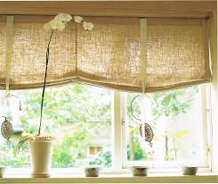 Woven Roman Shades Just The Right Roman Shade Ecocentricdesign