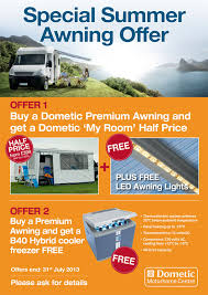 Dometic Awnings Prices Dometic Self Supporting Awnings Vanbitz