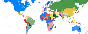 World Map Germany by V2 There Are Only 2 Types Of Germany Games Super Blobs And