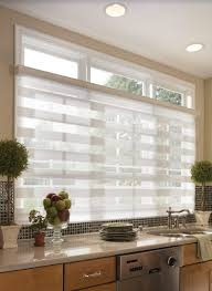 decoration wide window room darkening shades blinds for large