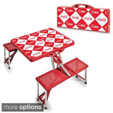 Coca Cola Chairs Coca Cola Pub Table And Bar Stools With Backs Set Free Shipping