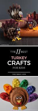 the 11 best turkey crafts for turkey craft thanksgiving