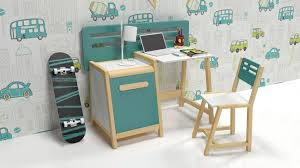 kids room classic table and chairs set smooth washable surface