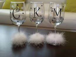 how to personalize a wine glass best 25 wine glasses diy personalized ideas on