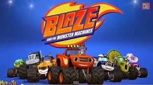 blaze monster machines party theme u2013 inspired themes 4u